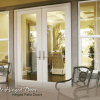 Neuma Hinged Patio Doors